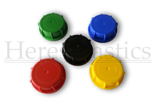 tamper evident screw cap for jerrycan