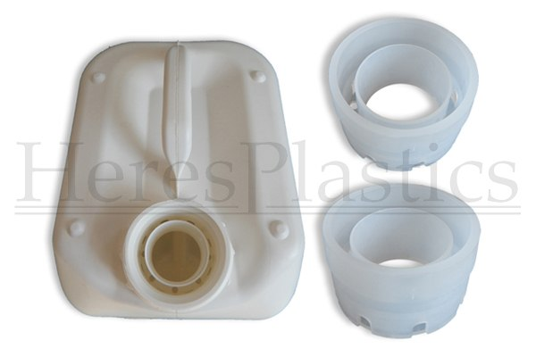 pouring insert for jerry can s60x6 anti glug
