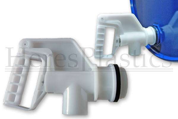 drum tap faucet self closing 2 inch