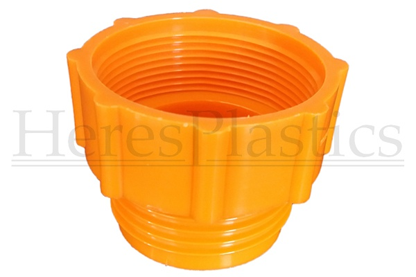 thread adapter orange s56x4 2 inch bsp