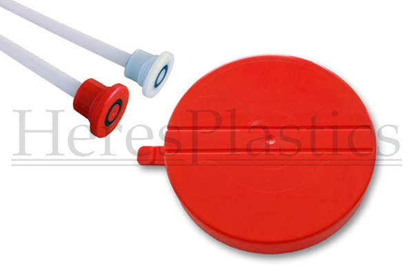 seal cap for cds suction pipe