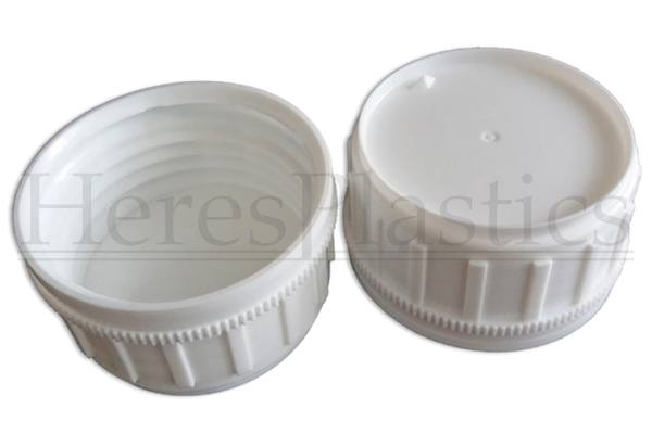 jerry can screw cap 50mm with tamper-evident
